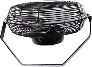Air King 9318 Industrial Grade High Velocity Multi Mount Fan, 18-Inch