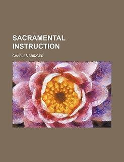 Sacramental Instruction