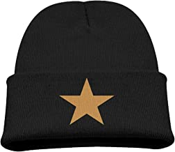 Big and Little Boys' Cashmere Hat Cool Beanie Winter David Bowie Watch Cap WinterCap BeanieHat