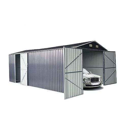 Box Garage Amazon It