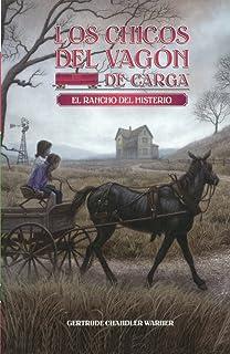 El Rancho del Misterio (Mystery Ranch)