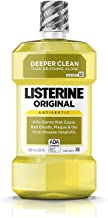 Best listerine sensitivity alcohol free mouthwash Reviews