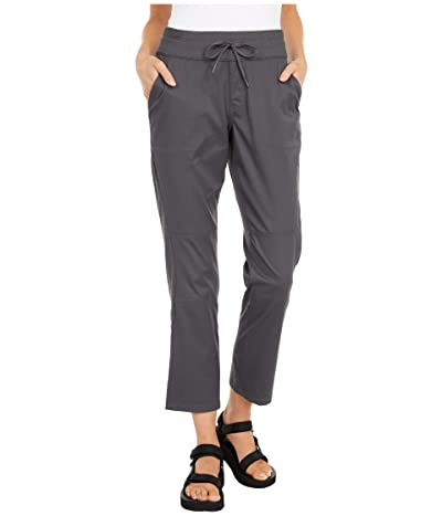 The North Face Aphrodite Motion Pants (Graphite Grey) Women
