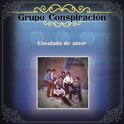 La Licuadora de Grupo Conspiracion en Amazon Music - Amazon.es