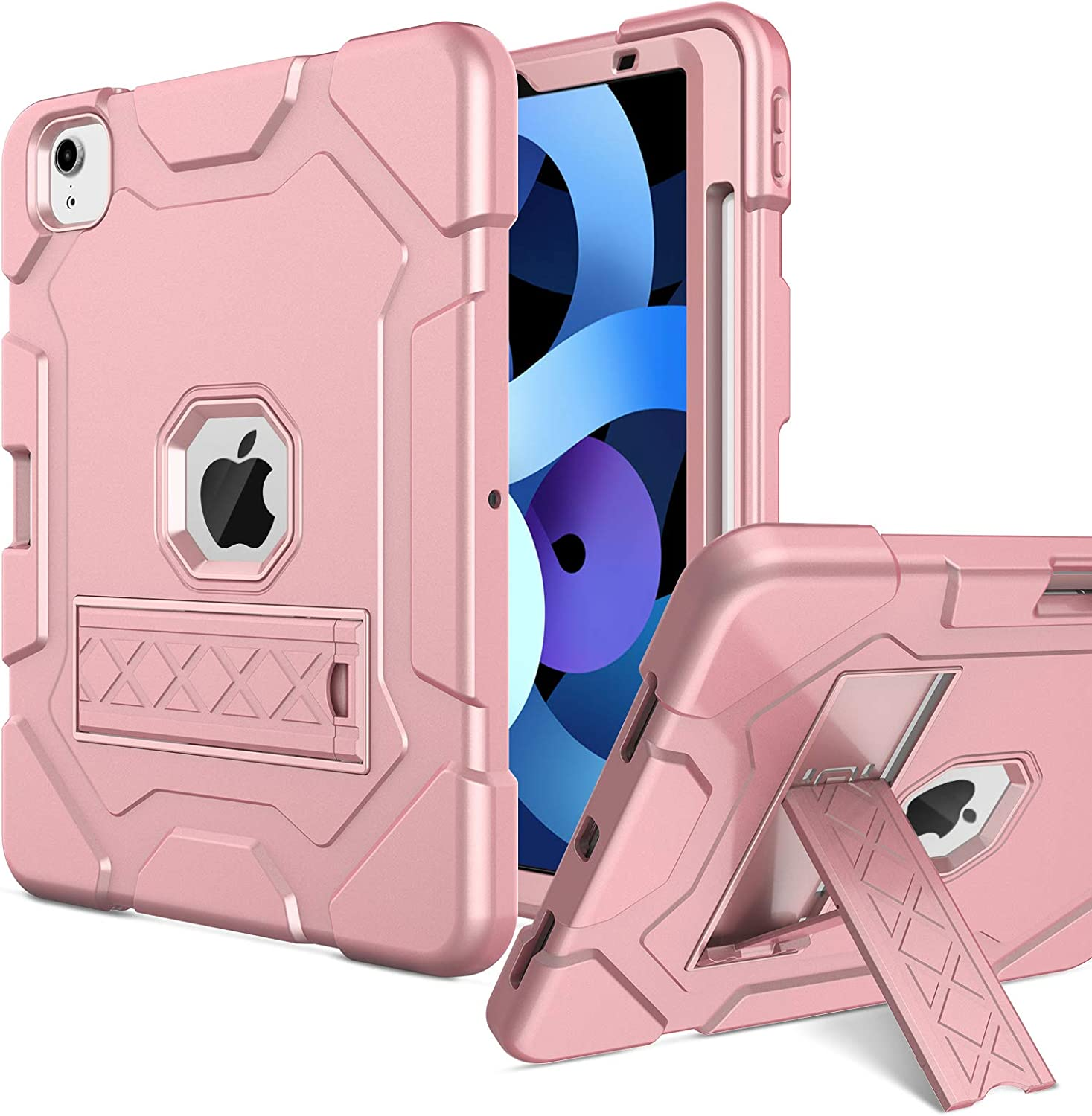 iPad Online limited product Air 4th Generation Case Weekly update Built- Yunerz with 4
