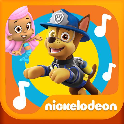 Nick Jr. Nursery Rhymes