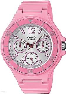 CASIO ANALOG SPORT WATCH FOR WOMEN LRW-250H-4A3