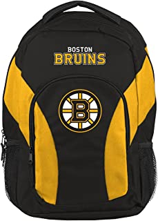 d4f459e0eaf Amazon.com: NHL - Backpacks / Bags, Packs & Accessories: Sports ...