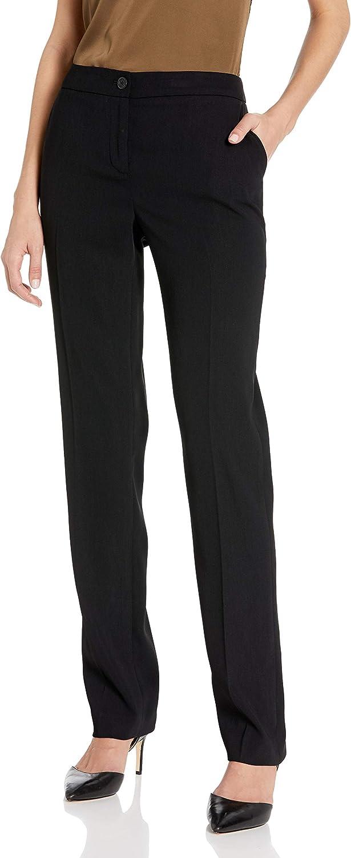 Karl Lagerfeld Women's Slim Suiting Pant
