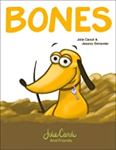 Bones: Learning Patient Persistence with Buddy - LEVEL 1 Reading Book