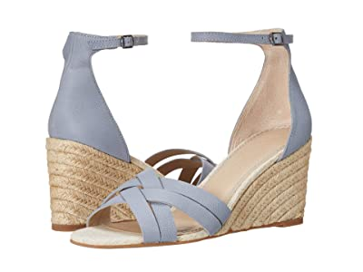 Splendid Maddy (Sky Blue Tumbled Leather) Women