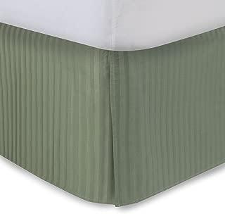 Best 17 inch drop bedskirt Reviews