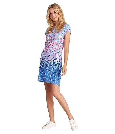 Hatley Nellie Dress Spring Garden
