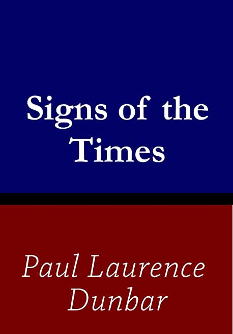 Signs of the Times (English Edition)