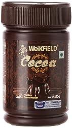 Weikfield Cocoa Powder,50g