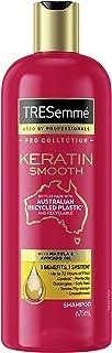 TRESemmé Shampoo Keratin Smooth, 675ml