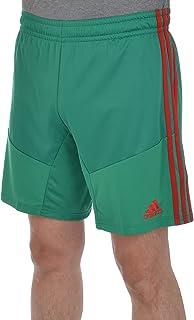 Adidas Men's Camp Shorts, Green