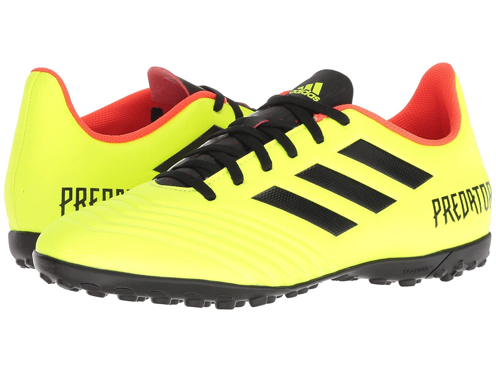 adidas Predator Tango 18.4 TF World Cup PackAtmospheric grades have affordable shoes