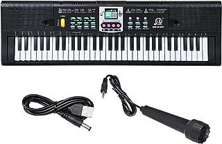 #N/A 61 Keys Digital Music Electronic Keyboard Key Board Ele