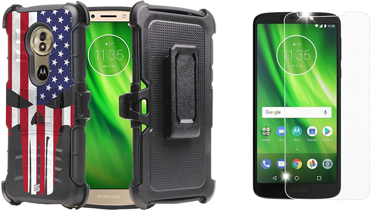 Beyond Cell Rugged Dual Layer Armor Phone Case Columbus Mall US Holster Combo Denver Mall