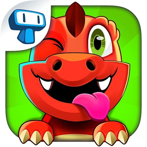 My Virtual Dino