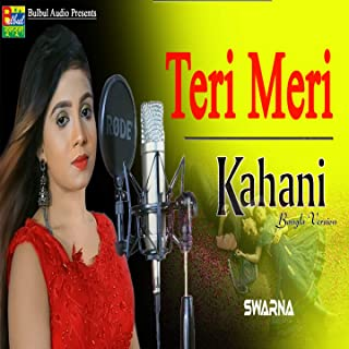 Best teri meri kahani audio song Reviews