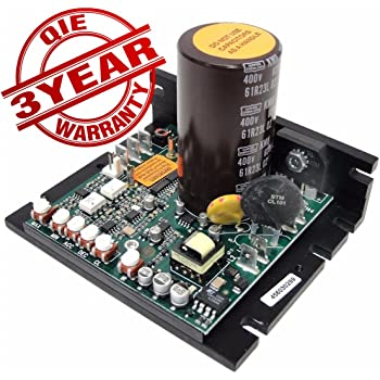 with QIE Exclusive 3 YEAR Warranty KBRC-240D 8840Q DC Drive