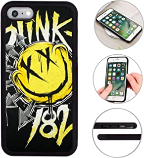 Blink 182 10 Tire Edge Phone Shell Case Compatible with iPhone 6, 6S 4.7in
