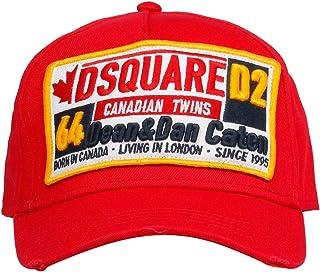cd6f69e1a3988 Amazon.fr : Dsquared2 - Bérets / Casquettes, bonnets et chapeaux ...