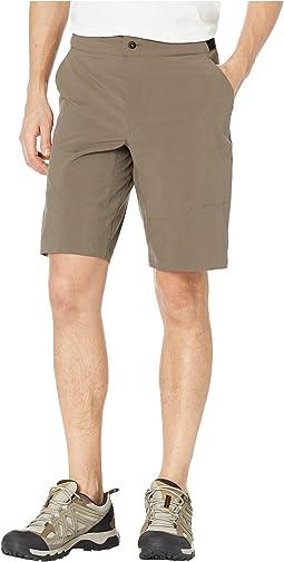 """Paramount Active 11"""" Shorts"""