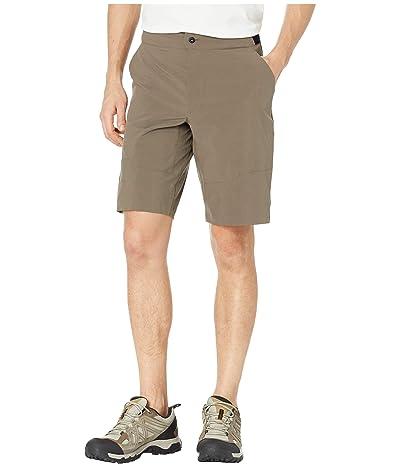 The North Face Paramount Active 11 Shorts (Weimaraner Brown) Men
