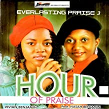 Hour of Praise, Medley 2: I Will Enter His Gates / Onye Nwem Bu Dike / Agidigba / There's Nothing Greater Than God / Onye Mnwere / Omewo Ya / Yayi Yayi / His Words Must Surely Come to Pass / He's a Miracle Working God / O Yes O Yes My Lord Is so Good