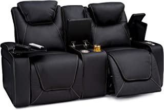 front row home theater seating