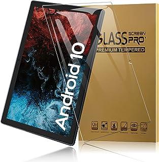 VASTKING KingPad K10 フィルム TopACE 硬度9H 超薄0.3mm 2.5D 耐衝撃 撥油性 超耐久 耐指紋 日本旭硝子素材採用 飛散防止処理保護フィルム VASTKING KingPad K10 対応