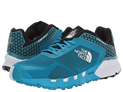 The North Face Flight Trinity (Acoustic Blue/TNF Black) Women