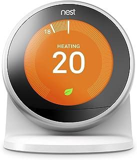 Google Nest Learning Thermostatständer