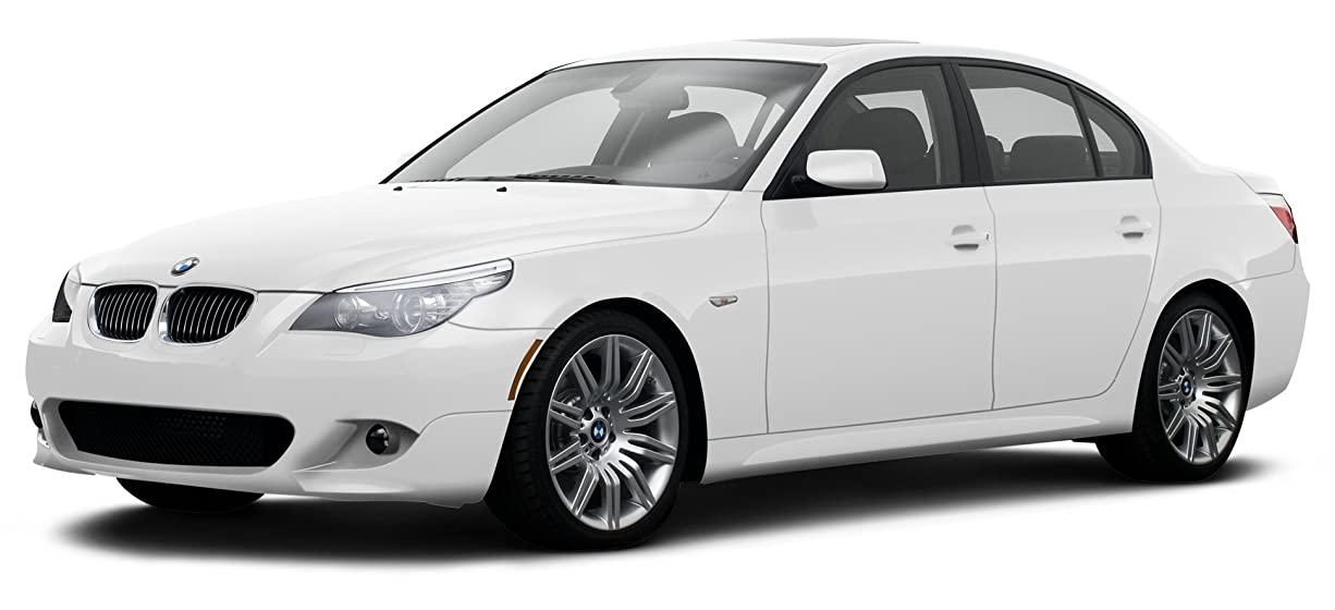 Amazon Com 2008 Bmw 528i Reviews Images And Specs Vehicles