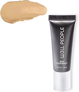 W3LL PEOPLE - Natural Bio Correct Multi-Action Concealer (.25 oz / 7.4 ml) (LIGHT)