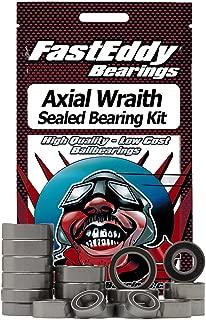 Axial Wraith Sealed Bearing Kit