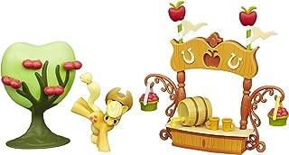 applejack sweet apple acres