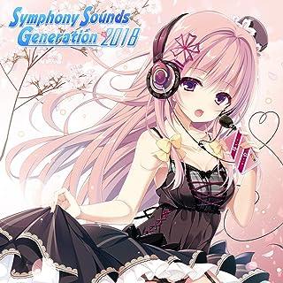Symphony Sounds Generation 2018