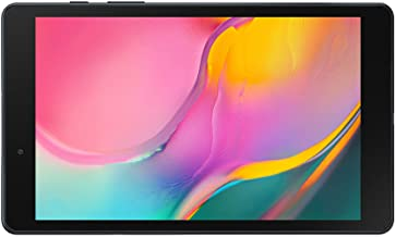 """Samsung Galaxy Tab A 8.0"""", Lightweight Android Tablet..."""