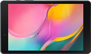 "Samsung Electronics Galaxy Tab A 8.0"" 64 GB WiFi Tablet Black - SM-T290NZKEXAR"