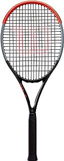 Wilson Clash 100 Tour Unstrung Tennis Racquet