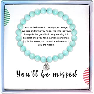 Muse Infinite Goodbye Gifts for Coworkers Retirement Gifts for Coworkers Going Away Gift Gifts for Women Coworker Leaving Gifts Personalized Gifts