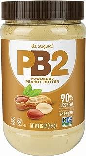 Best pb2 powder ingredients Reviews