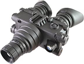Luna Optics Gen 2 Plus Elite 1X Bi-Ocular Goggles