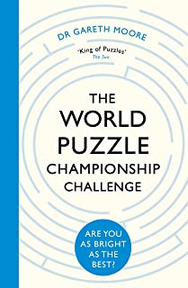 Best world puzzle championship Reviews