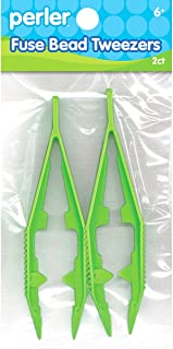 Best Perler Beads Bead Tweezer Tools, 2 pc Review