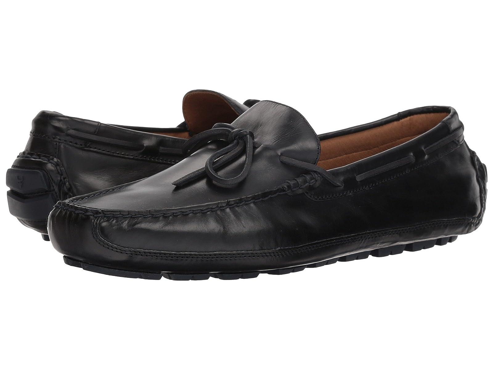 Trask DillonAtmospheric grades have affordable shoes